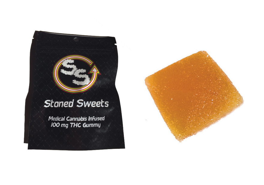 Stoned Sweets
