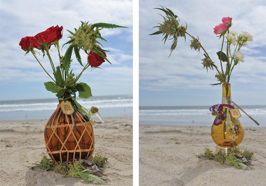 My Bud Vase