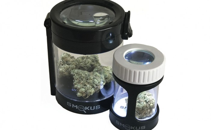 Product Feature: Smokus Focus