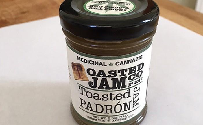 Toasted Jam Co.