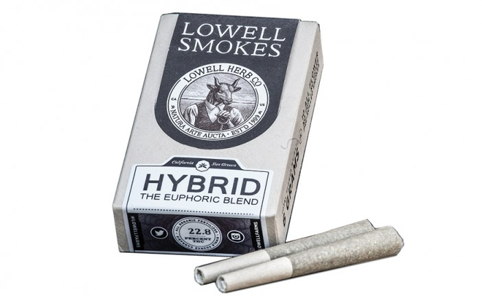 Product Review: Lowell Farms Pre-Rolls