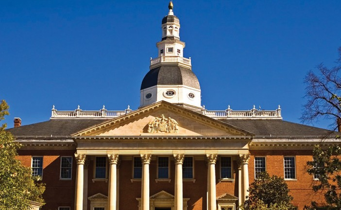 Diversity Lacking in Maryland's Medical Cannabis Market