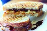 Infused Recipes: Peanut Butter, Bacon,  Banana & Honey Sandwich