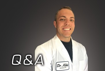 Q&A with Dr. Mike – Summertime Highs