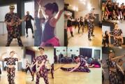 LaGanja Estranja's Dance School