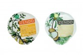 Edibles Review: Zendo Peanut Butter & Coconut Oil