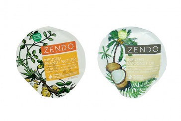 Edibles Review: Zendo Peanut Butter & Coconut Oil