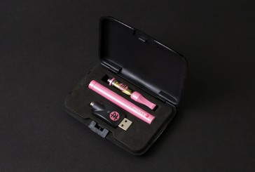 Product Review: 2wenty3 Vape Cartridge + Battery