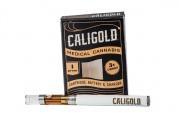 "Product Review: Caligold ""9 Pound Hammer"" Vape Cartridge + Battery"