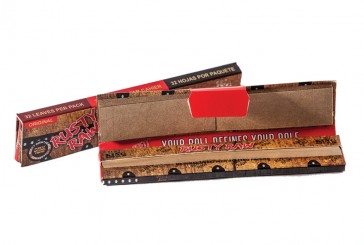 Product Review: Rusty Raw Rolling Papers