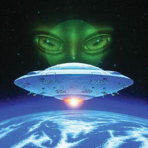 UFO-Conspiracy