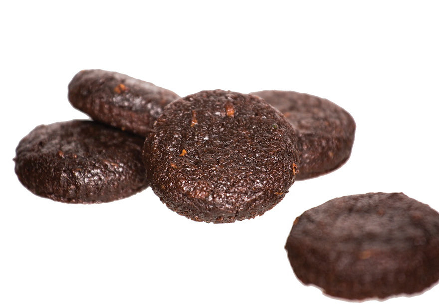 Edibles Review: Anakatrina's Edibles Chocolate Brownie Bites