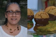 Highlighting Cannabis Chef Mina Carrillo of Baron's Confections