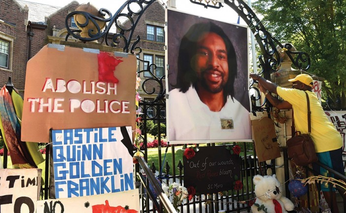 "How Weed Got Philando Castile ""Killed"""