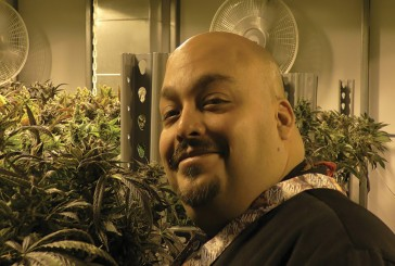 Highlighting Cannabis Chefs: Chef Mike Delao & Sweet Jay's BBQ