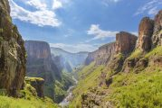 Kingdom of Lesotho Granted Africa's First Legal Cannabis License