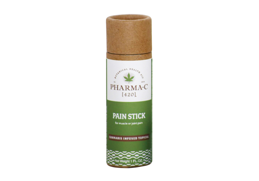 PHARMA-C 420 Pain Stick Review