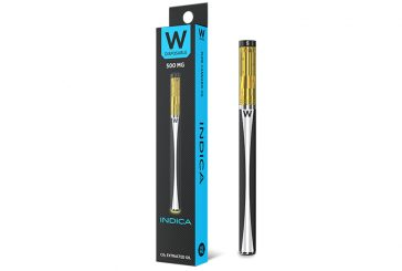 W Vapes Disposable Vaporizer