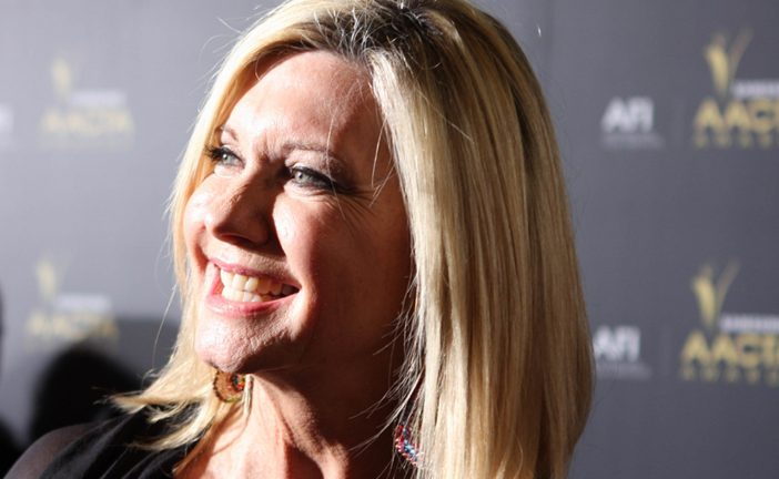 Olivia Newton-John's Cannabis Crusade: Battling Breast Cancer and Advocating in Australia