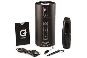 G Pen Dry Herb Vaporizer