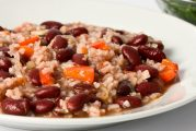 Reefer-licious Red Beans and Rice