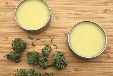 Ask Dr. Mike about Topical Cannabis Treatments