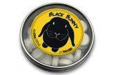 Black Bunny Liquorice THC Mints