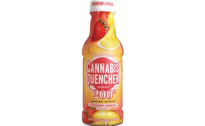 VCC Brands – Cannabis Quencher