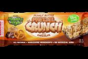 Healthy High – Peanut Butter Pretzel Crunch Bar