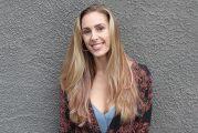 Jenna Lee Veteran in Cannabis