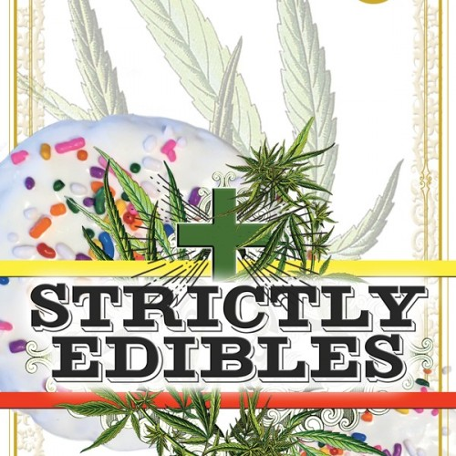 Strictly Edibles with Margaret Cho & Buck Angel