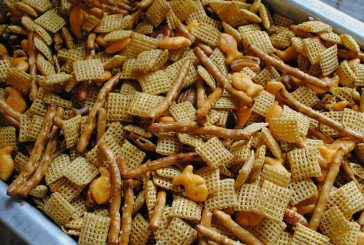 Chillin' Chex Mellow Mix