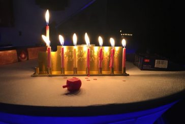 Happy Channukah! Smoke Marijuannakah!