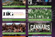 Cannabis Event Guide