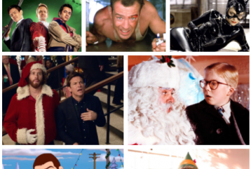 Top 10 HoliDAZE Films to Watch While Medicating
