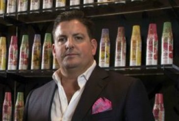 Tripp Keber resigns as CEO of marijuana edibles powerhouse Dixie Brands for new role