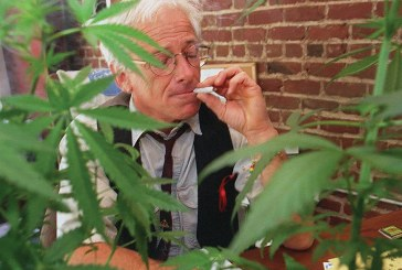 Dennis Peron, Patient Advocate, Cannabis Activist, Father of Prop 215, Passed Away Following Legalization