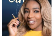 Charlo Greene: Lessons Learned from The Past & a New Season of The Weed