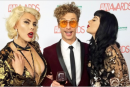 Sex, Candy & Cannabis at the AVN Awards