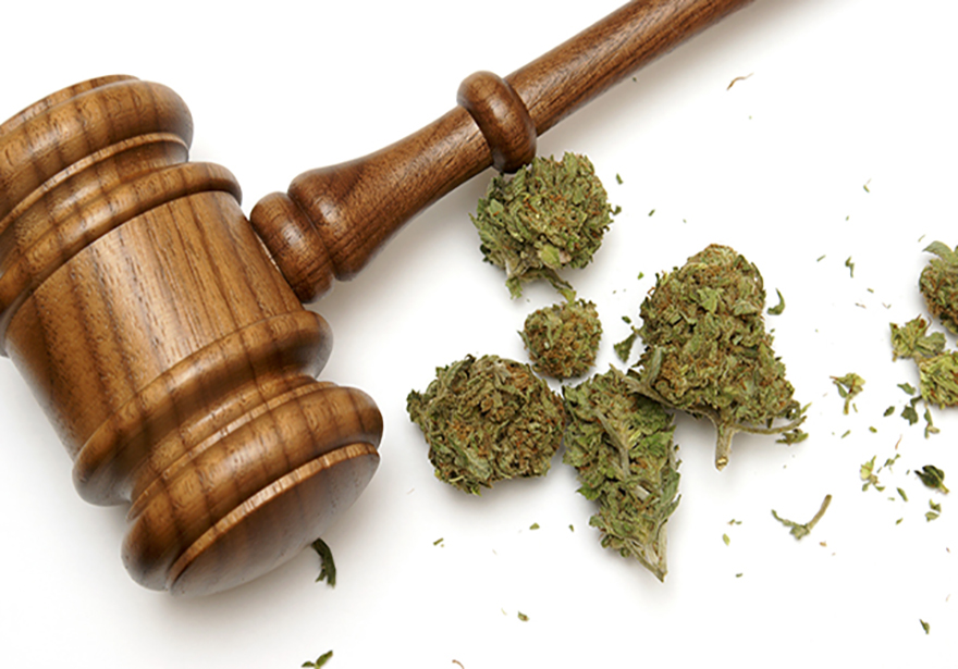 Judge Dismisses Historic Federal Lawsuit That Challenged Cannabis' Schedule I Status