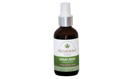 Pharma-C 420 Spray Away