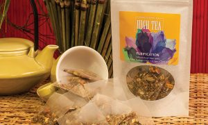 High Tea 100mg Bags Hemp CBD