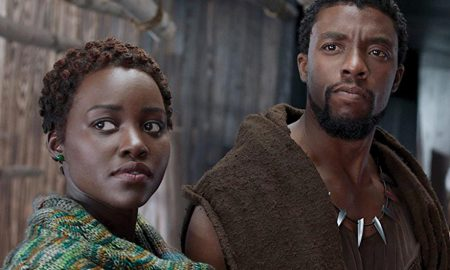 The Black Panther Party: A Blazed Blerd Movie Review