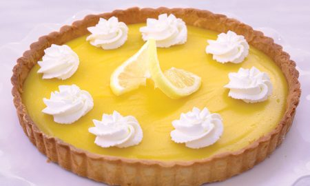 Mellow Yellow Lemon THC Tart