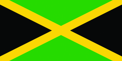 Jamaican_flag
