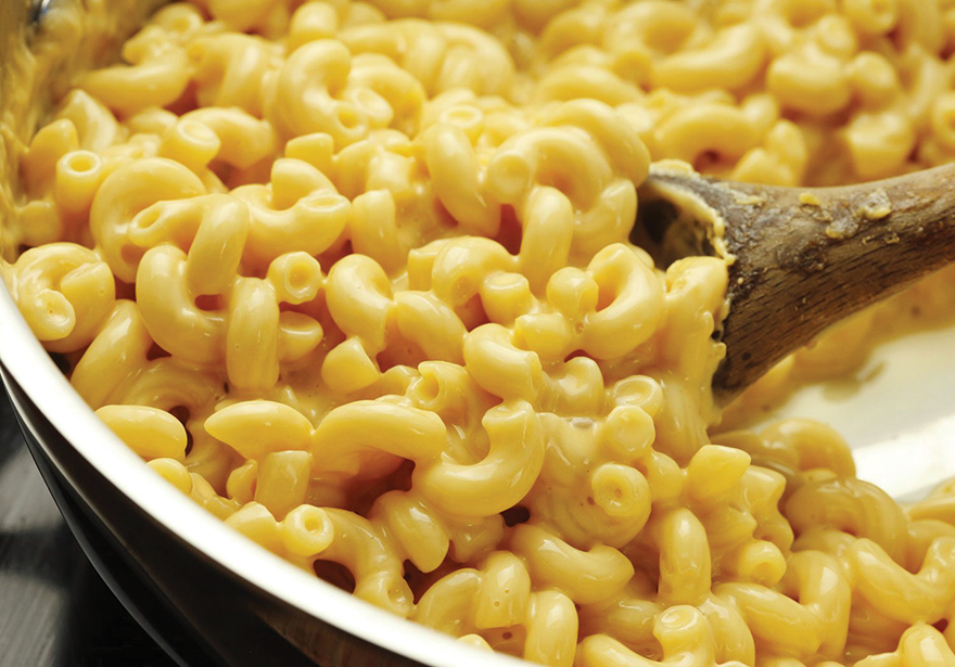 Marijuana Mac & Cheezy Recipe Edibles Magazine