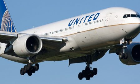 United Airlines Cashes in on the Cannabis Green Rush