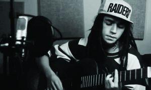 Turkish Rapper 'Ezhel' Faces Prison Time for Cannabis Lyrics