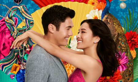 Crazy Rich Asians Movie Review