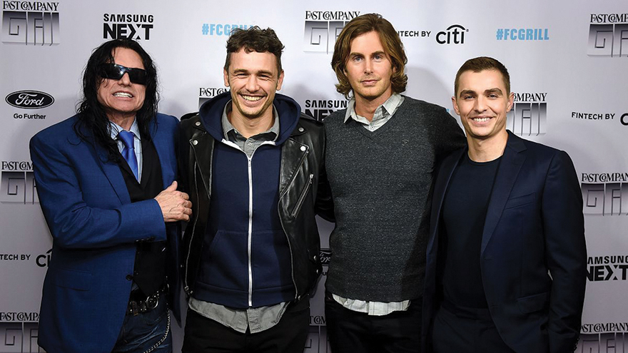 Greg Sestero – Author of The Disaster Artist Writes New Movie High on Sativa Cheeba Chews 7